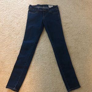 H & M Skinny Jeans